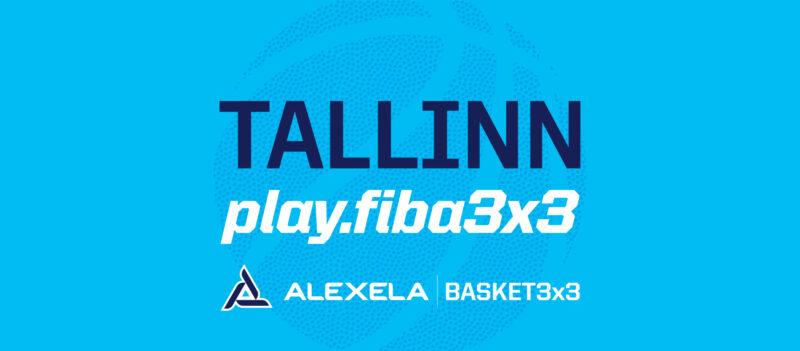 3x3 TALLINN 2021