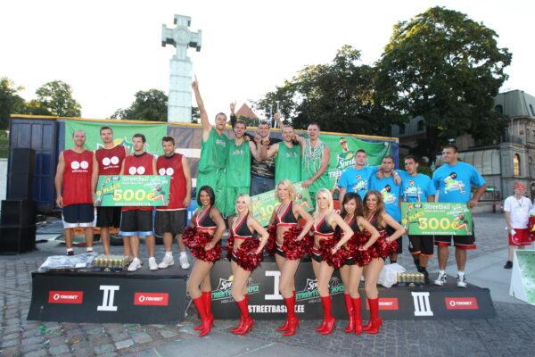Tallinn Open 2012