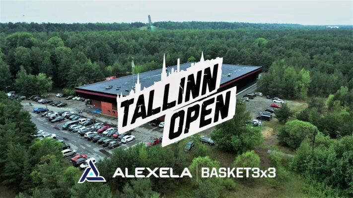 3x3 Tallinn Open 2021