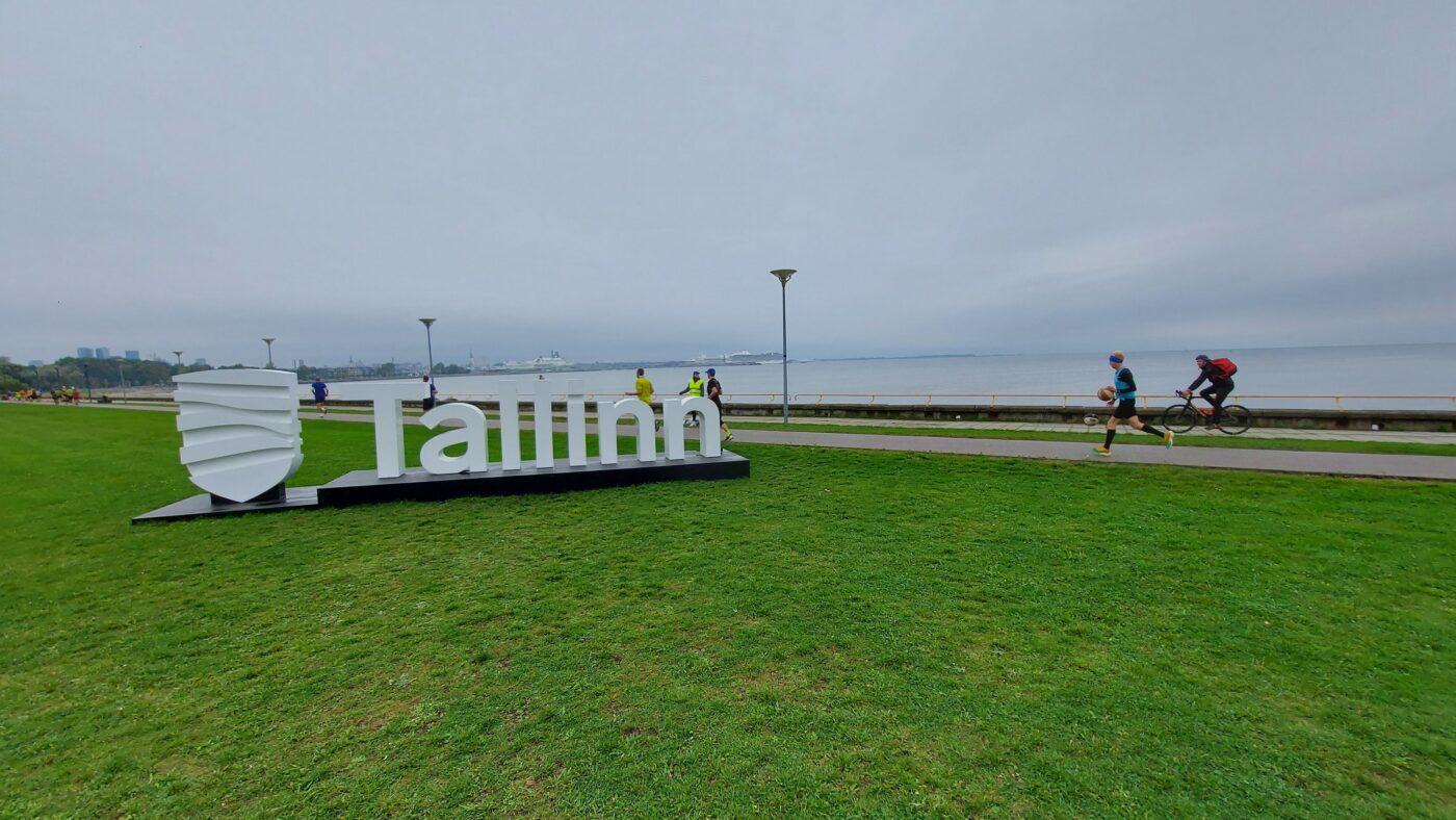 Marti Medar Tallinna Maraton Guinnessi Rekord 2021 - 12